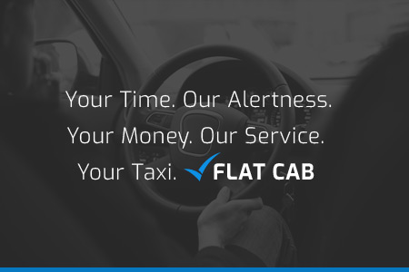 Portland Taxicab Service Transportation Near Me
